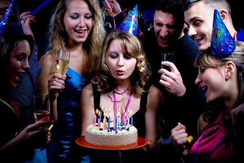 Organizare petrecere majorat