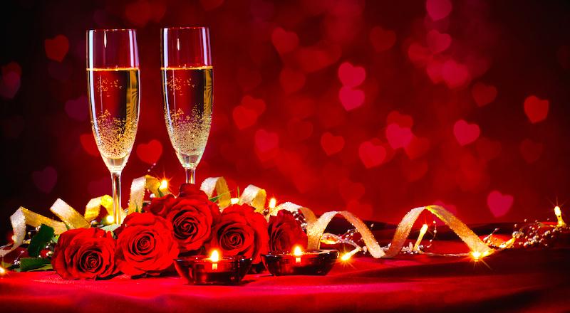 Organizare petrecere Sf. Valentin
