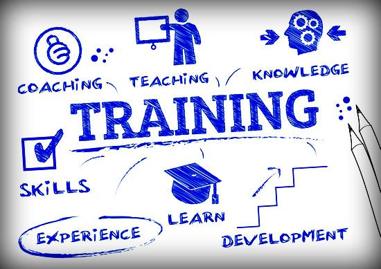 Traininguri